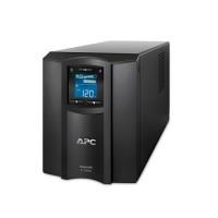 UPS APC Smart-UPS C 1000VA LCD 230V with SmartConnect