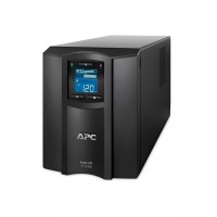 UPS APC Smart-UPS C 1500VA LCD 230V with SmartConnect