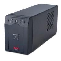 UPS APC Smart-UPS SC 620VA 230V