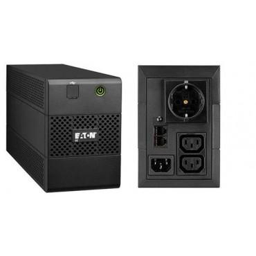 UPS Eaton 5E 650i USB DIN