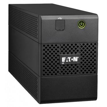 UPS Eaton 5E 650i USB + Eaton Warranty +
