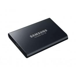 Външни твърди дискове Samsung Portable SSD T5 1TB USB-C 3.1