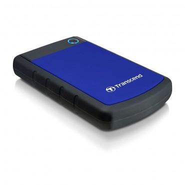 Външни твърди дискове Transcend 1TB StoreJet 2.5