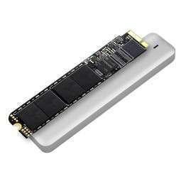 Външни твърди дискове Transcend JetDrive 520 480GB MacBook