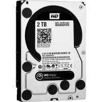 Western Digital Black 2TB  7200 RPM SATA 6Gb/s 64MB Cache 3.5 Inch
