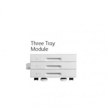 Xerox B7000 3-Tray Stand Module