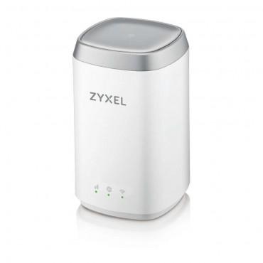 ZyXEL 4G LTE-A 802.11ac WiFi HomeSpot Router
