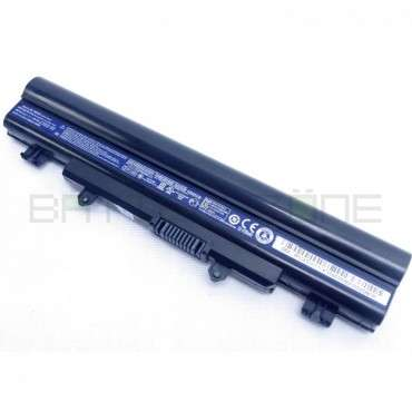 Батерия за лаптоп Acer Aspire E5-472, 4400 mAh