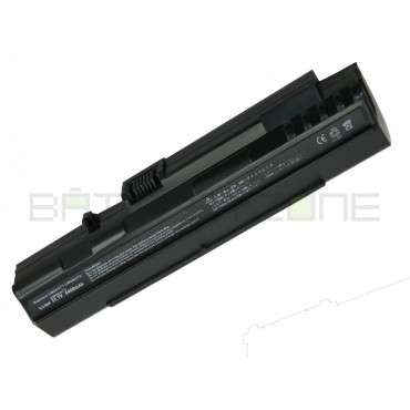 Батерия за лаптоп Acer Aspire One D250, 4400 mAh