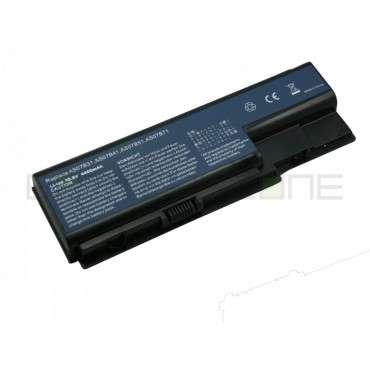 Батерия за лаптоп Acer Extensa 7630G, 4400 mAh