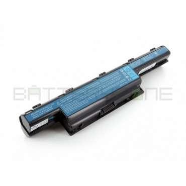 Батерия за лаптоп Acer TravelMate 6495TG, 6600 mAh
