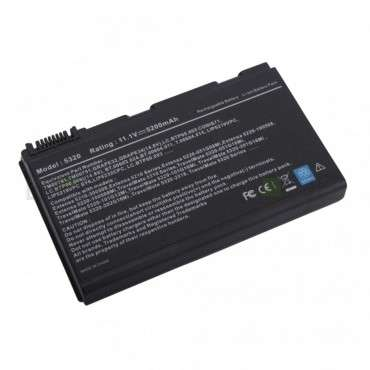Батерия за лаптоп Acer TravelMate 7220, 5200 mAh