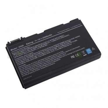 Батерия за лаптоп Acer TravelMate 7720, 5200 mAh