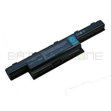 Батерия за лаптоп Acer TravelMate 7740Z, 4400 mAh