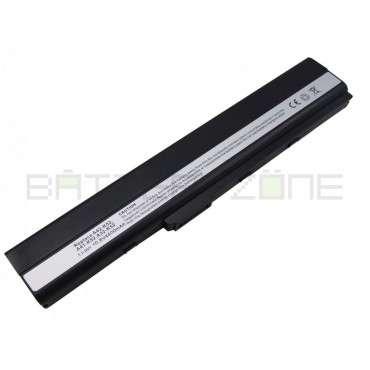 Батерия за лаптоп Asus A Series A62-9485, 4400 mAh