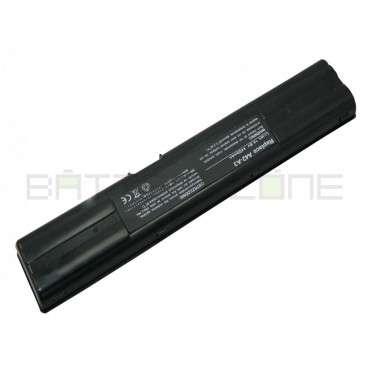 Батерия за лаптоп Asus A Series A6N, 4400 mAh