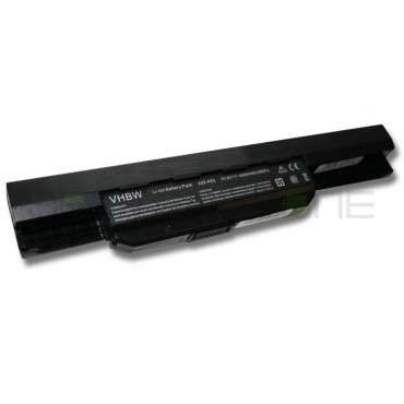 Батерия за лаптоп Asus A Series A83S, 4400 mAh