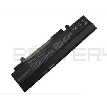 Батерия за лаптоп Asus Eee PC 1015CX, 4400 mAh