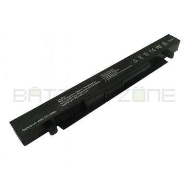 Батерия за лаптоп Asus F Series F550VB, 4400 mAh