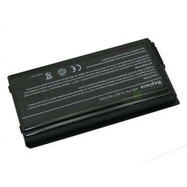 Батерия за лаптоп Asus F Series F5Z, 4300 mAh