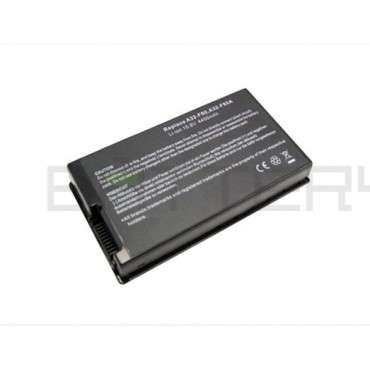 Батерия за лаптоп Asus F Series F83E, 4400 mAh