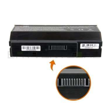 Батерия за лаптоп Asus G Series G73S