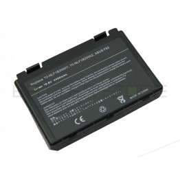 Батерия за лаптоп Asus K Series K40AC