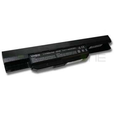 Батерия за лаптоп Asus K Series K43TA, 4400 mAh