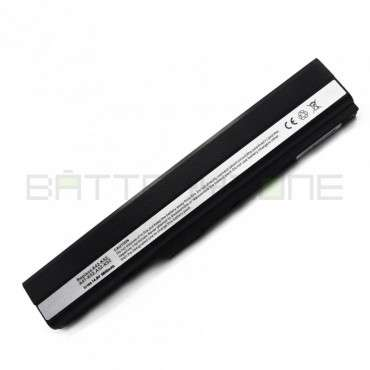 Батерия за лаптоп Asus K Series K52JC, 6600 mAh