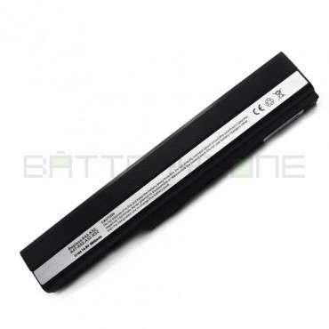 Батерия за лаптоп Asus K Series K52JE, 6600 mAh