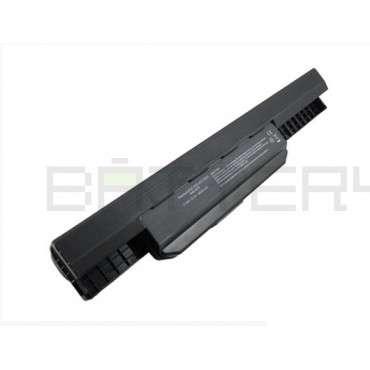 Батерия за лаптоп Asus K Series K53TA, 6600 mAh