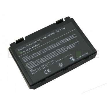 Батерия за лаптоп Asus K Series K70IO, 4400 mAh