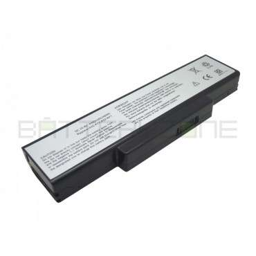 Батерия за лаптоп Asus K Series K73TK, 4400 mAh