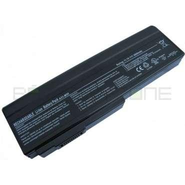 Батерия за лаптоп Asus M Series M50Q, 6600 mAh