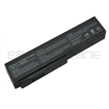 Батерия за лаптоп Asus M Series M70Sr, 4400 mAh