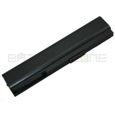 Батерия за лаптоп Asus N Series N10Jb, 4400 mAh