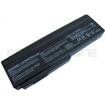 Батерия за лаптоп Asus N Series N43JM, 6600 mAh