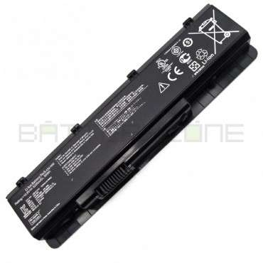 Батерия за лаптоп Asus N Series N55SF, 4400 mAh
