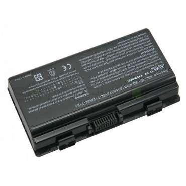 Батерия за лаптоп Asus T Series T12F, 4400 mAh