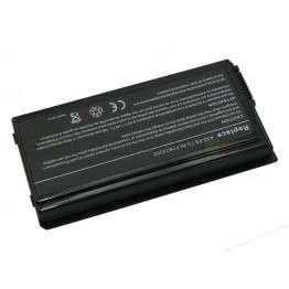 Батерия за лаптоп Asus X Series X50VL