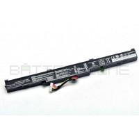 Батерия за лаптоп Asus X Series X550D
