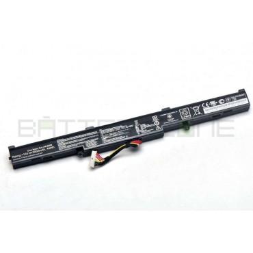Батерия за лаптоп Asus X Series X750J, 2200 mAh