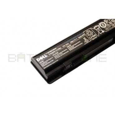 Батерия за лаптоп Dell Inspiron 1410, 4400 mAh