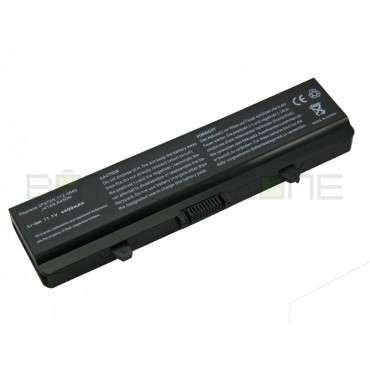 Батерия за лаптоп Dell Inspiron 1750, 4400 mAh