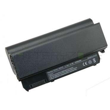 Батерия за лаптоп Dell Inspiron 910, 4400 mAh