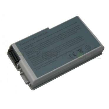 Батерия за лаптоп Dell Latitude D500 Series, 4400 mAh