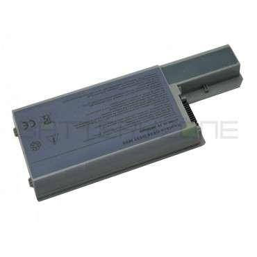 Батерия за лаптоп Dell Latitude D820, 6600 mAh