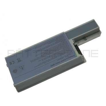 Батерия за лаптоп Dell Latitude D820, 4400 mAh