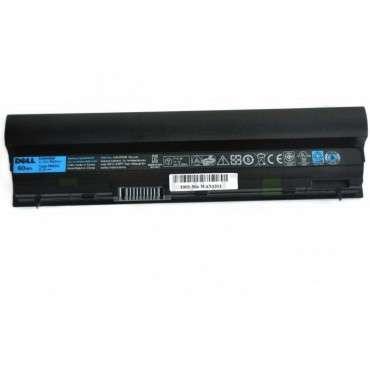 Батерия за лаптоп Dell Latitude E5520M, 6600 mAh