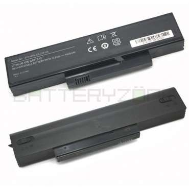 Батерия за лаптоп Fujitsu Siemens Esprimo Mobile V5535, 4400 mAh